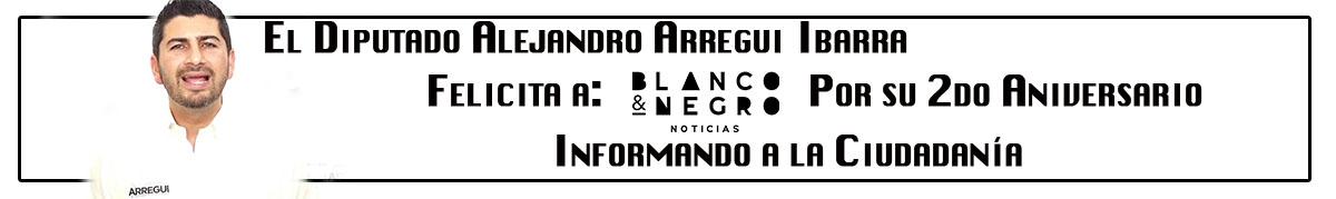 Felicitacion Arregui