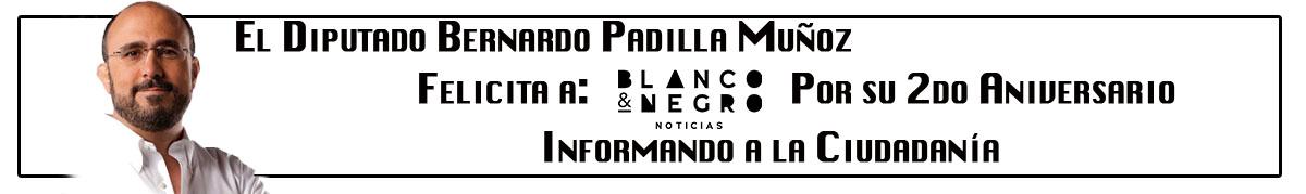 Banner Padilla