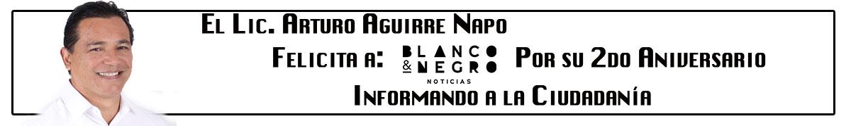 Banner Napo