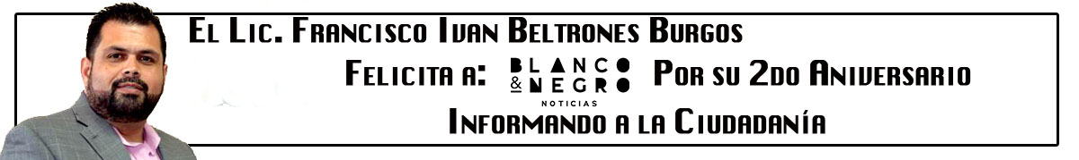 Felicitacion Beltrones