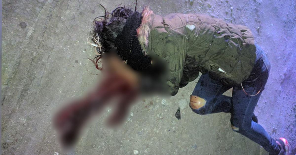 2401c81ec 24 horas para sobrevivir en Tijuana